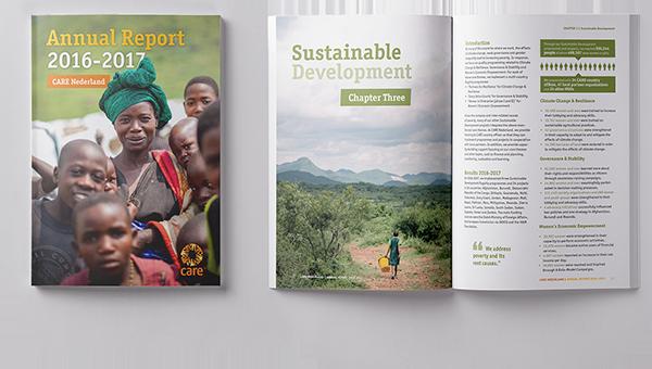 Care annual report 2016-2017