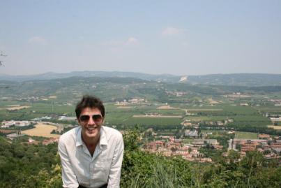 Emmanuel in Verona