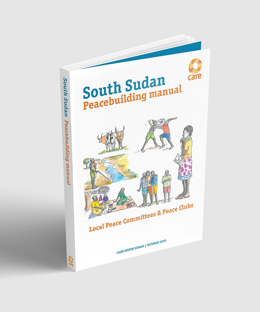 Care peacebuilding manual