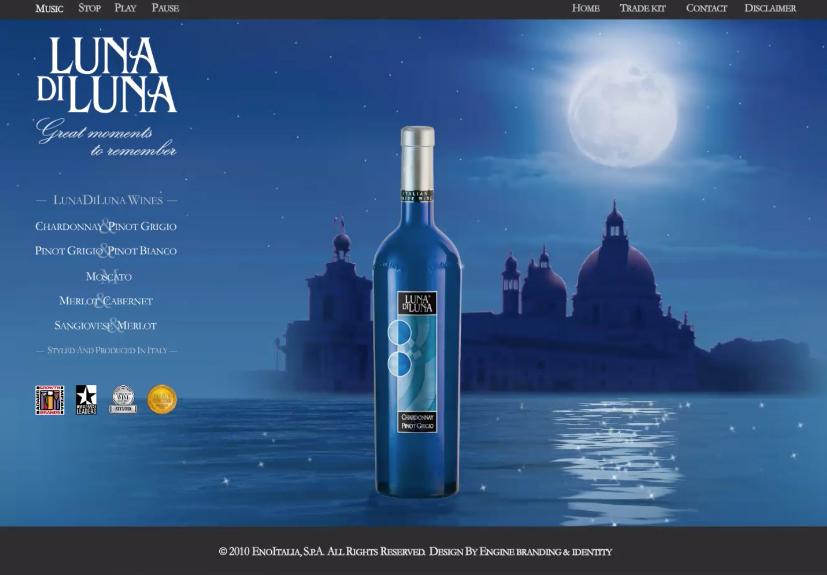 Luna di Luna wine