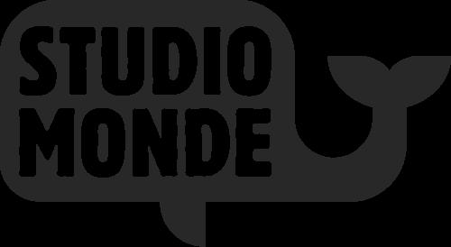 logo Studio Monde